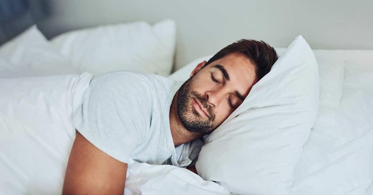 8 Ways to Sleep Like a Pro Athlete.