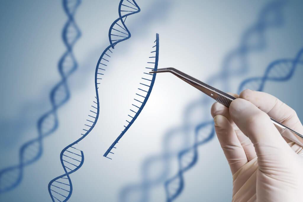 Genetic Engineering Graphic