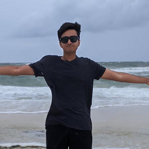 Antariksh Krishnan
