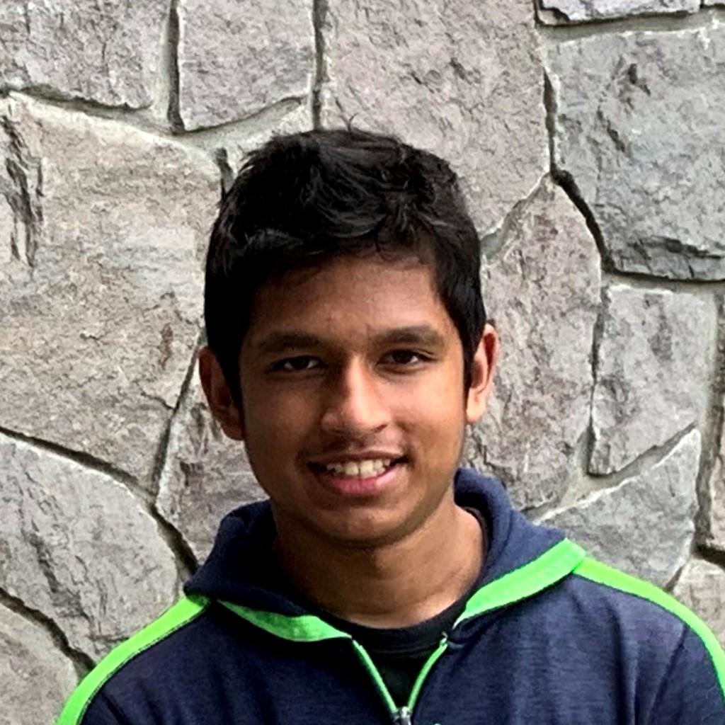 Ryan Shankar